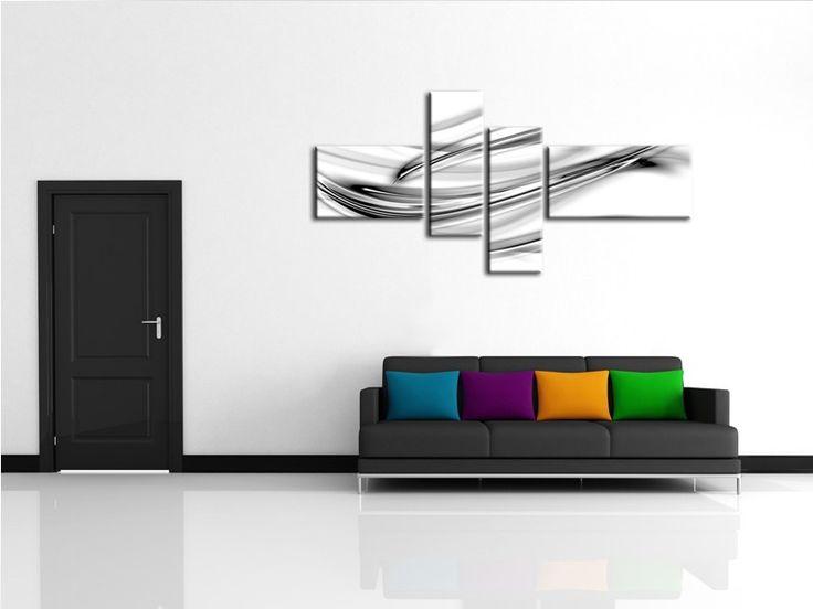 Décoration murale tableau abstrait moderne pas cher découvrez la boutique hexoa fr et offrez vous une déco intérieure design à prix réduit fabriquée en