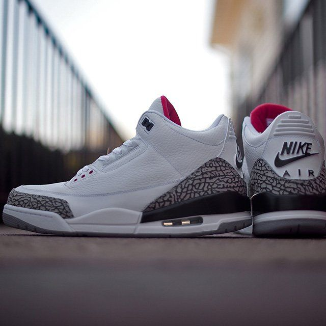 Nike Air Jordan 3 Retro 88 New Hip Hop Beats Uploaded EVERY SINGLE DAY http://www.kidDyno.com