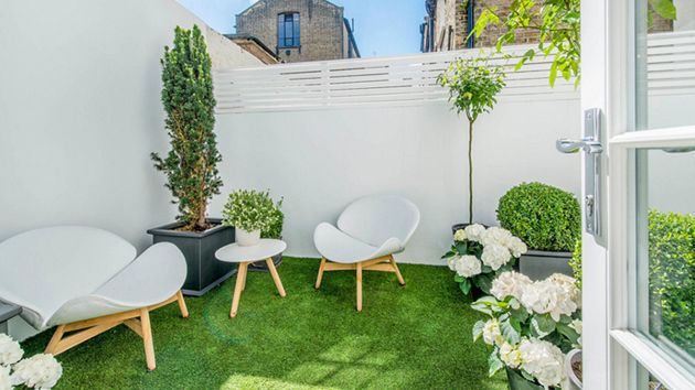 7 best Terrasse images on Pinterest Decks, Backyard furniture and - Calcul Dalle Beton Terrasse