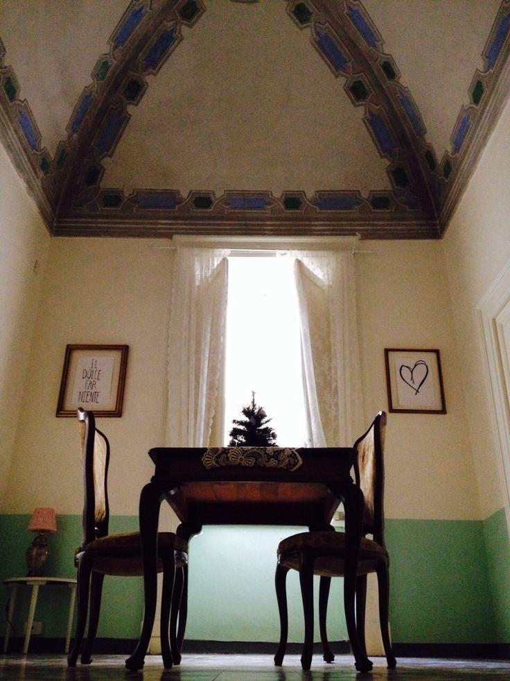 Little Dolce Romanticroom-ensuite