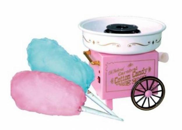 Candy!: Algodón de azúcar!!!