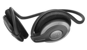 [SARAIVA] Fone de Ouvido Bluetooth Sennheiser Mm 100 Preto R$ 284,05