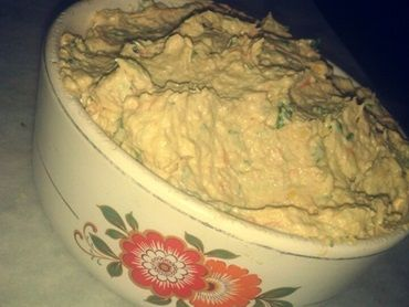 Receita de Patê de frango cremoso - Tudo Gostoso