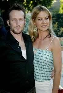 Bodhi & Jenna Elfman