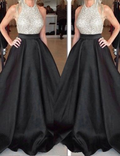 9beb160b5bcb USA Women Formal Wedding Bridesmaid Long Evening Party Ball Prom Cocktail  Dress - Buyitmarketplace.com