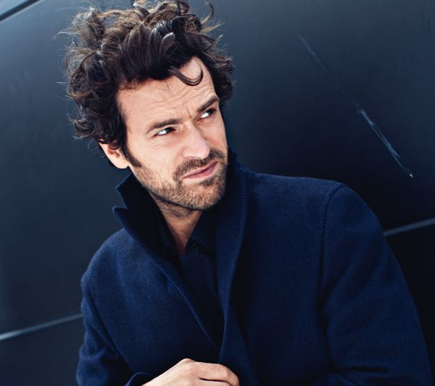 romain duris!! Class is in session!