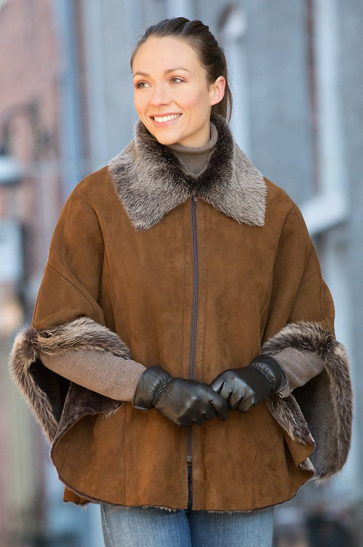 119 best coats images on Pinterest | Cape coat, Capes and Ponchos