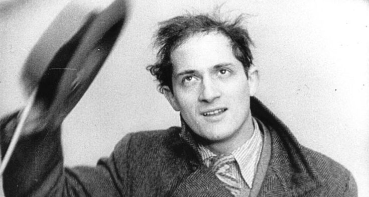 Jean Vigo • b. April 26, 1905, Paris, France. d. October 5, 1934, Paris, France.