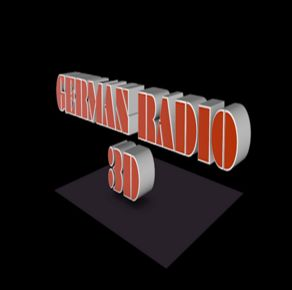 """Check out """"German Radio 3D"""" on amazon enjoy music, news, sports with style and in 3D download link: http://tinyurl.com/germanradio3d"""