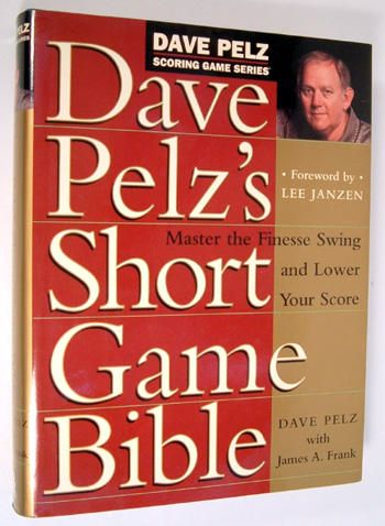 46 best jimkazawishlist images on pinterest leather jackets ties dave pelzs short game bible master the finesse swing and lower your score dave fandeluxe Images