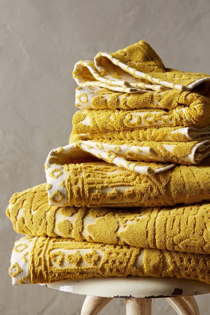Best ideas about decorative towels on pinterest