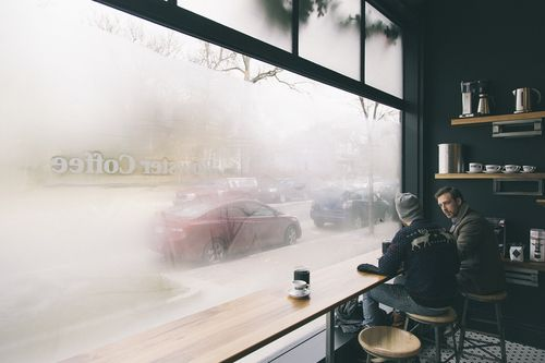 Rowster Coffee