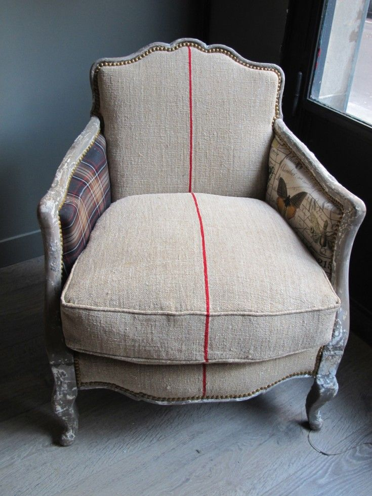 Maison caumont decoration pinterest tissus for Monsieur meuble canape tissus