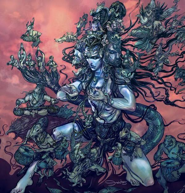#Mahashivratri #Shiva