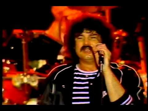 the GUESS WHO ? - together again- TORONTO ONTARIO 1983 LIVE