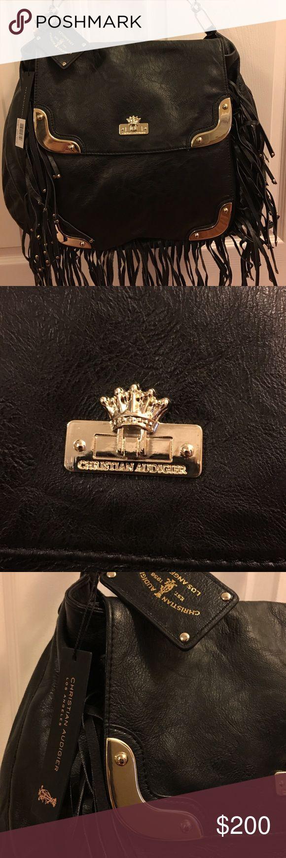 Christian Audigier Bag Brand New Christian Audigier Bag Christian Audigier Bags
