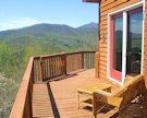 Cottages and Cabins for rent near Asheville