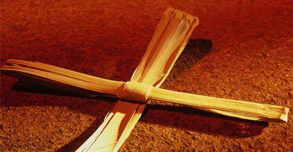 Holy Week Teaching Resources