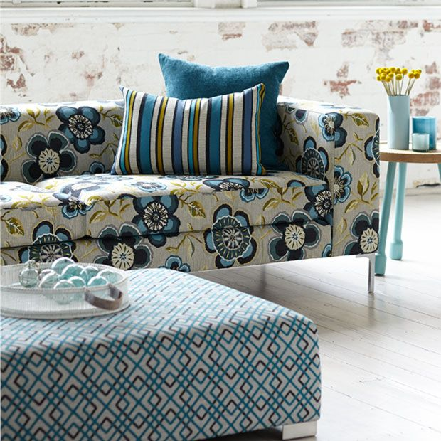 Caledonia Fabric Collection Source Warwick Wallpaper Australia The Ivory Tower