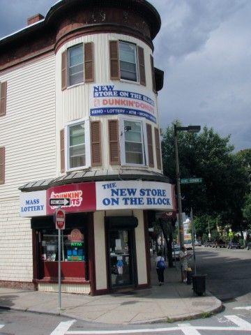 store dorchester, ma | Dunkin Dounts - 2290 Dorchester Ave. - Boston, MA - Dunkin Donuts' on ...