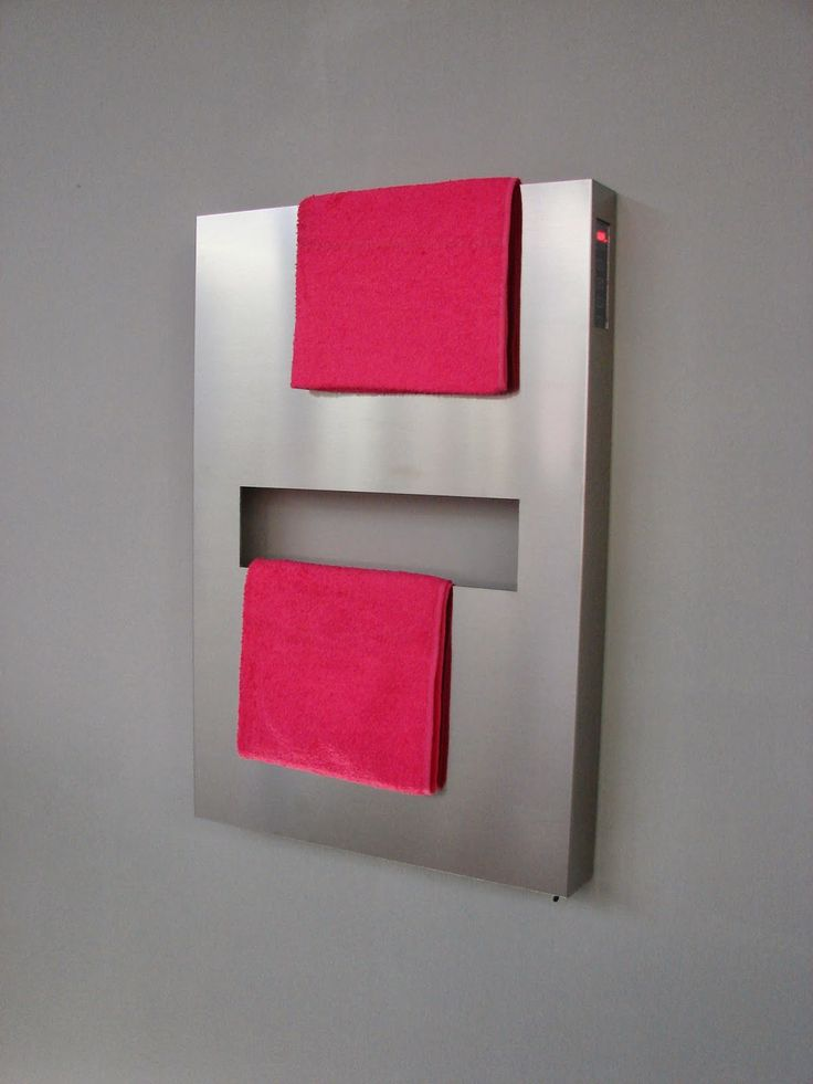 Easy Methods to Pick Out Bathroom Accessories - Towel Warmers ~ Home Decors