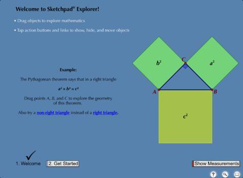 Sketchpad Explorer App #KCPTechnologies
