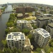 Spreefeld co-housing