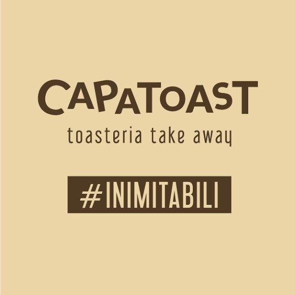 A noi basta essere i primi. A noi basta essere #INIMITABILI.  Voi non fatevi confondere dalle imitazioni. Capatoast la prima Toasteria Take Away in Italia è SOLO a: MILANO C.SO BUENOS AIRES (Piazza Argentina 4); NAPOLI VOMERO (Via Bernini 64); PADOVA e ROMA TRASTEVERE (Vicolo del cinque 30/B).  Remember : Il vero #Toast.. è solo #CAPATOAST !!! http://www.capatoast.it/