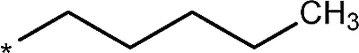 Naming Simple Alkyl Chain Functional Groups: Pentyl Group