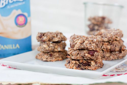 unique shoes Chia Oatmeal Breakfast Cookies  Recipe