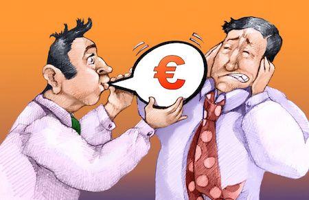 La causale del bonifico per regalo di soldi o prestito tra parenti