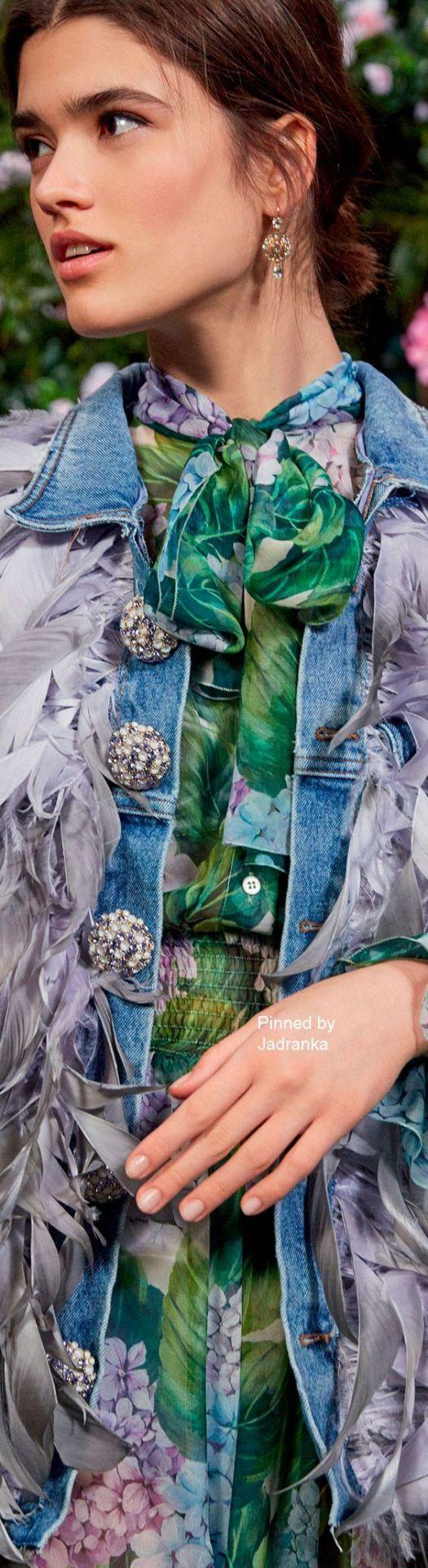 Dolce&Gabbana, F/W 2018