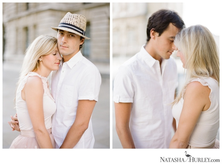 Top Tips for Brides: Engagement Shoot