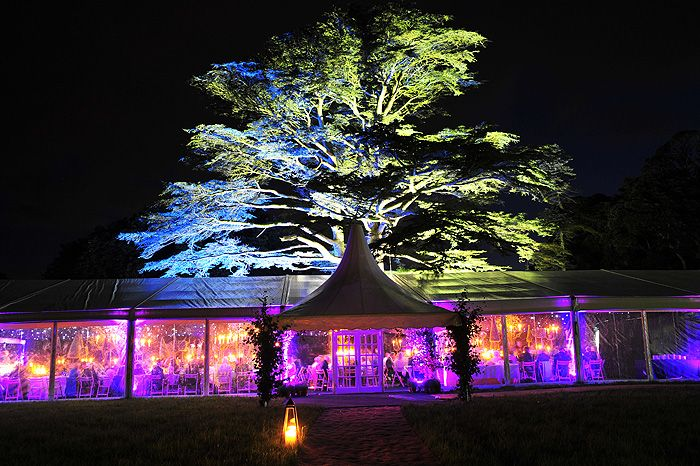 Gallery - Highfield Event Group - Marquee Hire Cambridge, Simpers, Tiffany and Hansa Marquees