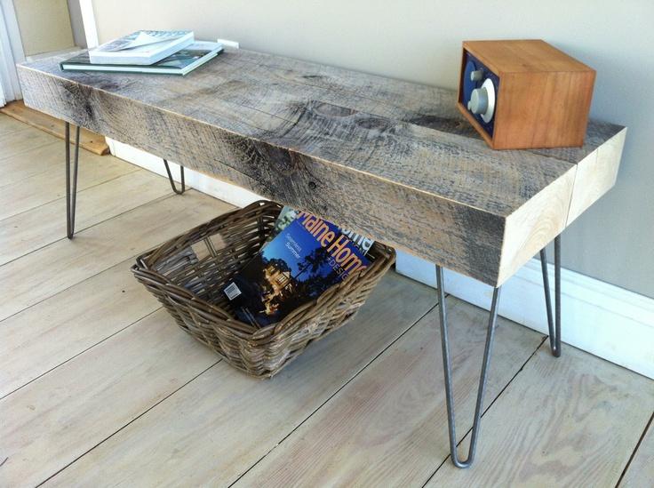 13 best Barnwood Coffee Table Ideas images on Pinterest