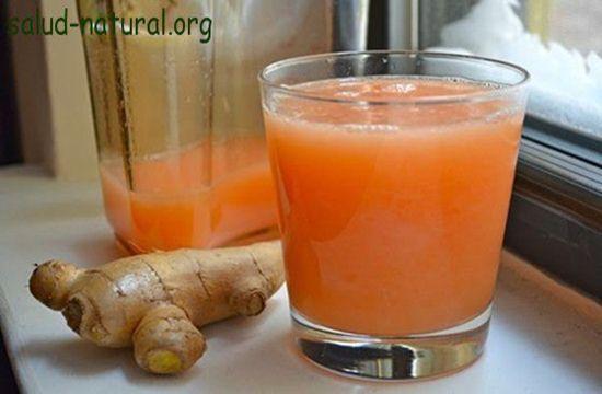 Asombrosa bebida que es capaz de quitarte la celulitis en días