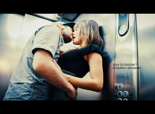 Book sex in an elevator romance