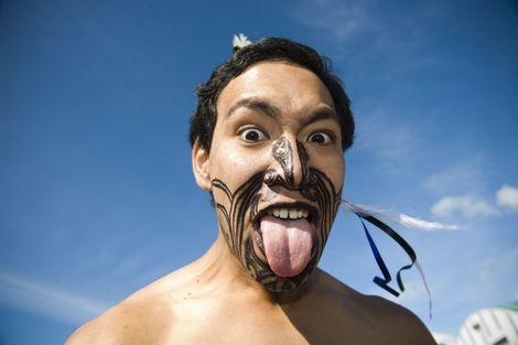 engelsk4-6.gyldendal.dk   New Zealand Maoris
