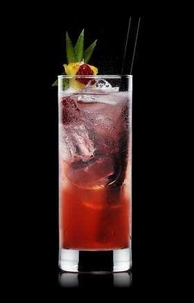 Schweppes Russian Wild Berry – Erfrischend, fruchtig und beerig im Geschmack. Das faszinierend erfrischende Geschmackserlebnis mit dem Aroma wilder Beeren.