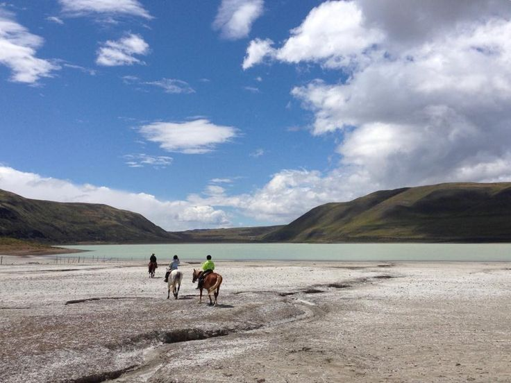 Photo by Vicente Montero guiding 10-day Estancia ridein Torres del Paine National Park southern Chile. #horseridingpatagonia #horse #horseriding #patagonia #holiday #vacation #horsebackriding #ridingholiday #torresdelpaine #guachos #glaciers