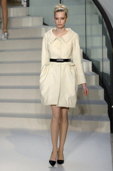 Asprey at London Fashion Week Fall 2008 - Runway Photos
