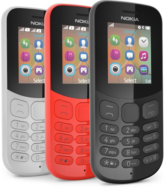 nokia 130 flash file volcano