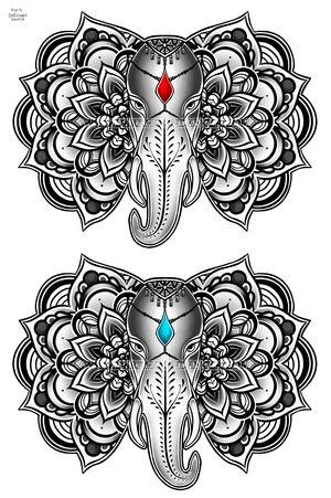 294 best tattoos images on pinterest tattoo ideas mandala tattoo and tattoo designs. Black Bedroom Furniture Sets. Home Design Ideas