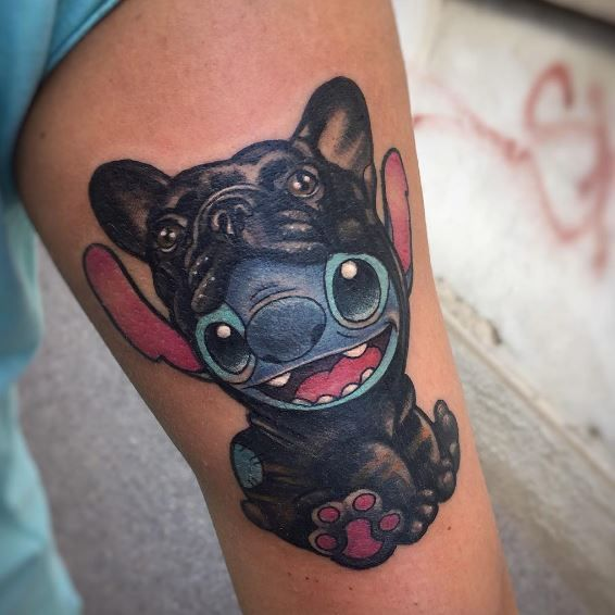 136 best frenchie tattoos images on pinterest french bulldog rh pinterest com french bulldog tattoo pinterest french bulldog tattoo designs