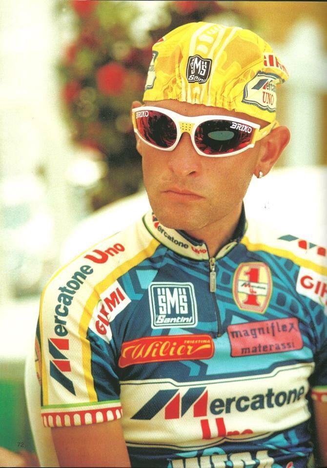 #MarcoPantani #PersonalTrainer #Bologna #training #ciclismo #bicicletta #bdc