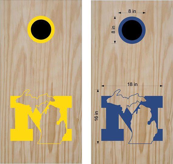 Best  Cornhole Decals Ideas On Pinterest Bean Bag Boards - Custom vinyl stickers houston