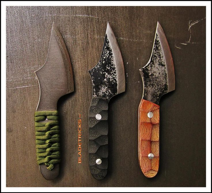 51 best knives - curve and recurve images on Pinterest | Blade ...