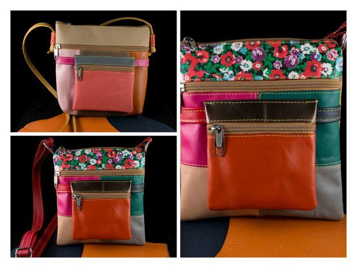 Fair trade leather bags available Feburary 2015