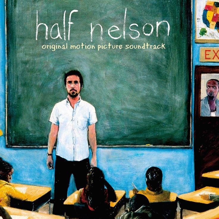 """Half Nelson"" movie still, 2006.  L to R: Shareeka Epps, Ryan Gosling."