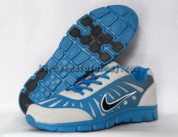 Sepatu Running Nike Free 5.0 Biru, Harga:240.000, Kode:Nike Free 5.0 Biru, Cara pesan:Ketik: Pesan # Nama Lengkap # Alamat Lengkap # Kode Produk # Ukuran # jumlah # No. HP, Hub: SMS/BBM ke:8985065451/75DE12D7, Cek stok: http://kiossepatufutsal.com/sepatu-running/sepatu-running-nike-free-5.0-biru